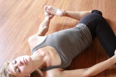 25 grunner til å trene yoga hver dag