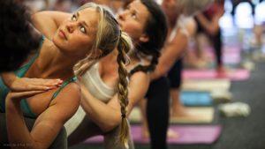 Besøk Yoga Games – den store nordiske yogakonferanse