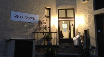 Puroyoga- oslo - Yogalove.no