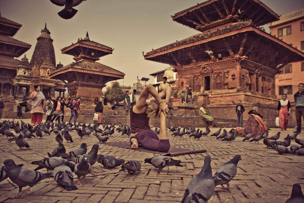 ashtanga yoga - Yogalove.no