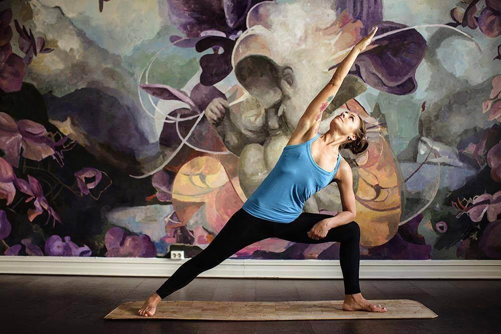 Puro yoga oslo - Yogalove.no